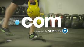 Domínio .com