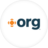 Domínio .org